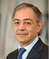 Vitor Manuel da Silva Caldeira, President of the Court of Auditors